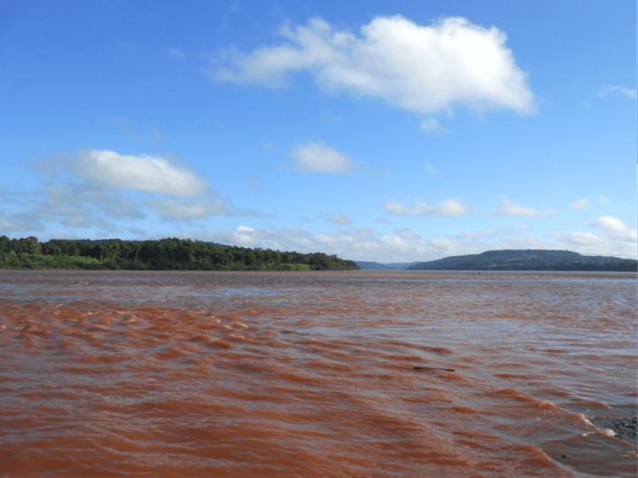 Ato ecumênico denuncia impactos ambientais e pede fim da construção de barragens