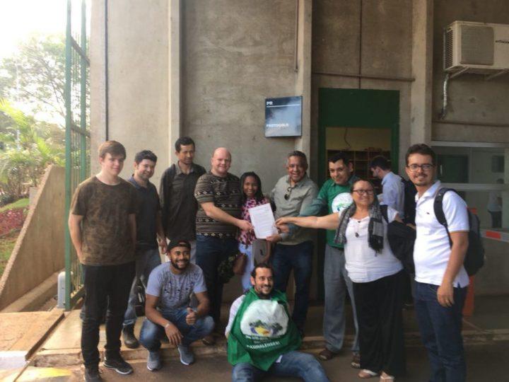 Pedido de revogação do Decreto 6.040 gera protestos por parte de movimentos sociais no Brasil
