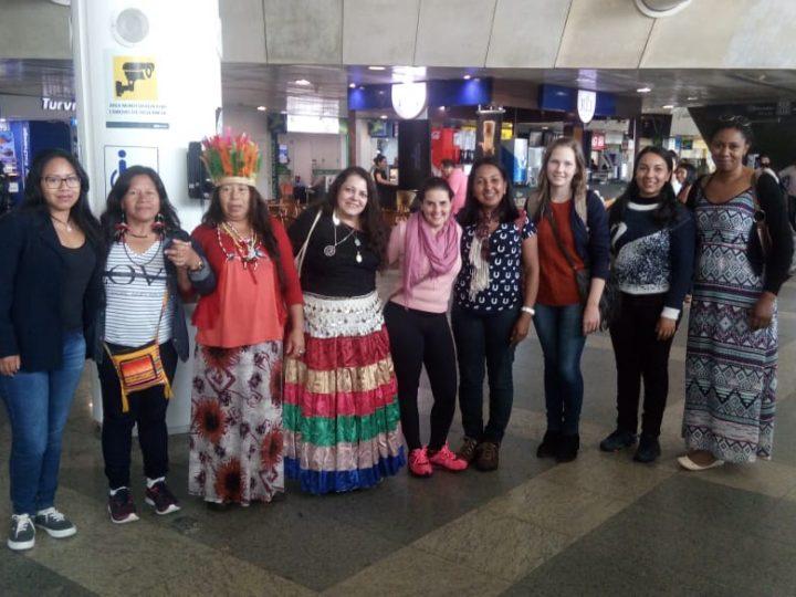 Belém+30: direitos dos povos indígenas, populações tradicionais e biodiversidade