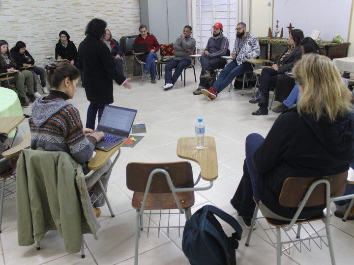 Ronda no Pampa denuncia violações de direitos socioambientais