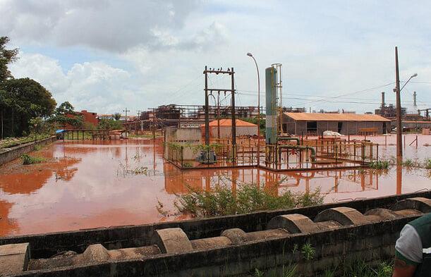 Mineração segue causando violações de direitos humanos e crimes ambientais