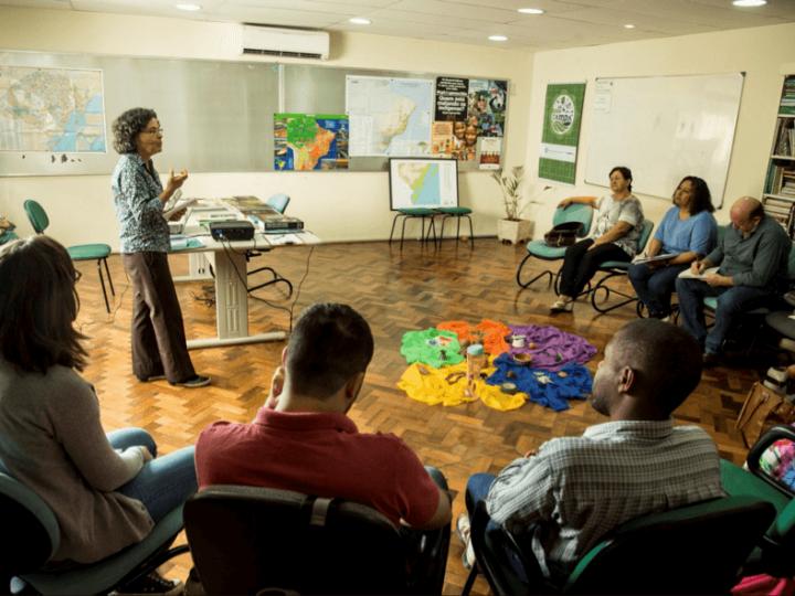 Comitê de Povos e Comunidades Tradicionais do Pampa reúne-se e define ações