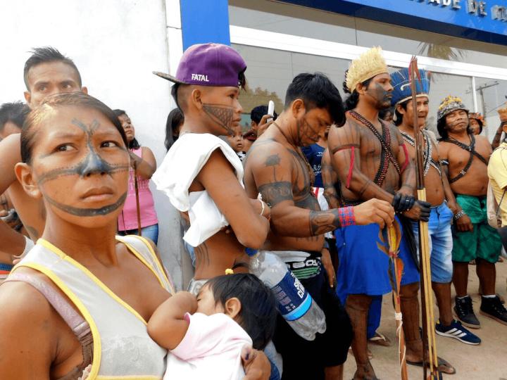 Organizações exigem revogação de decreto do Pará que viola direito à Consulta Prévia
