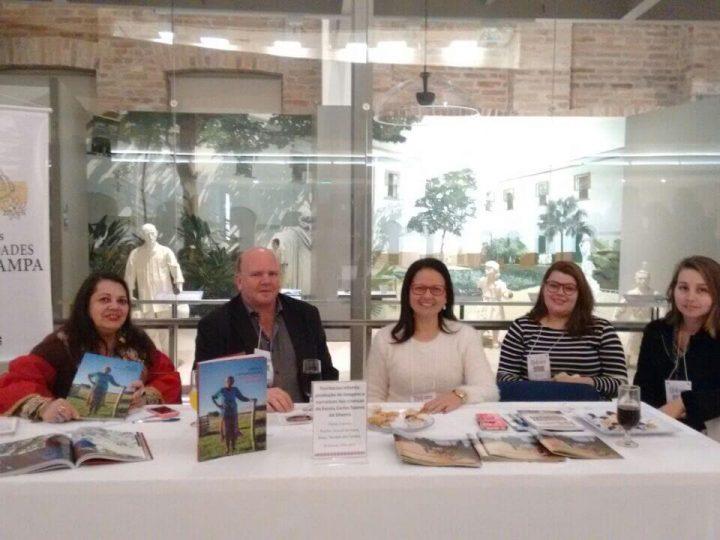 Comitê participa do IX Encontro Regional Sul de História Oral