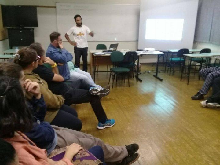 Povos e Comunidades Tradicionais são temas abordados na UERGS – Campus São Francisco de Paula