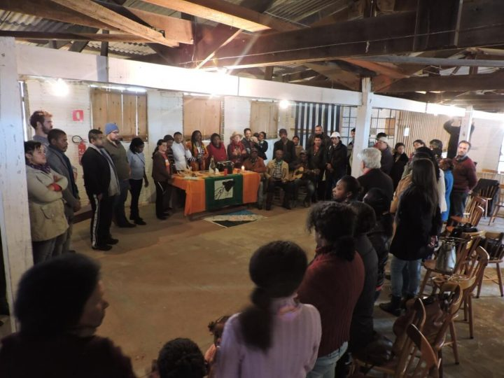 FLD participa de Encontro de Povos e Comunidades Tradicionais promovido pela CPT