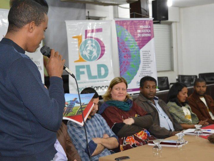 FLD lança publicação e promove visibilidade da sociobiodiversidade do Pampa