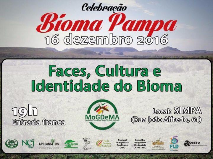 Movimento Gaúcho em Defesa do Meio Ambiente convida para celebração do Bioma Pampa