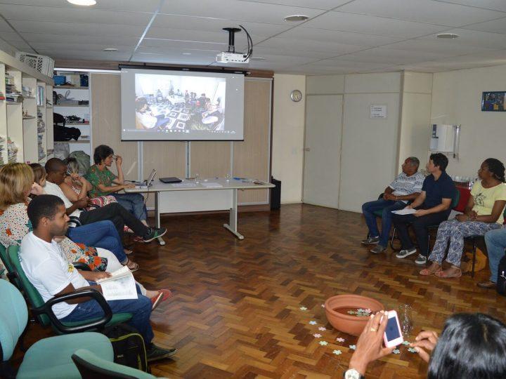 Publicação dará visibilidade à sociobiodiversidade presente no Pampa