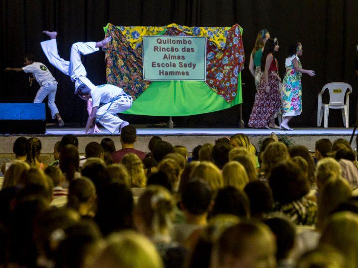 Povos e Comunidades Tradicionais são tema de Seminário Estudantil em São Lourenço do Sul