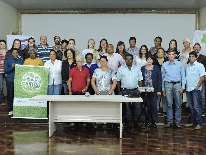 I Encontro de Povos e Comunidades Tradicionais do Pampa tem importantes encaminhamentos