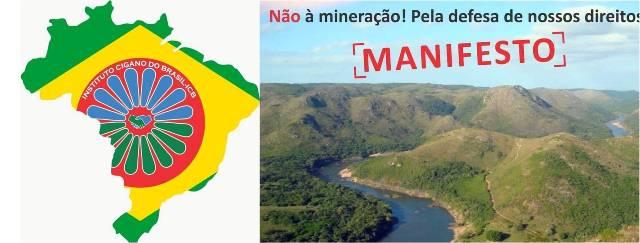Instituto Cigano do Brasil expressa apoio ao Comitê dos Povos e Comunidades Tradicionais do Pampa