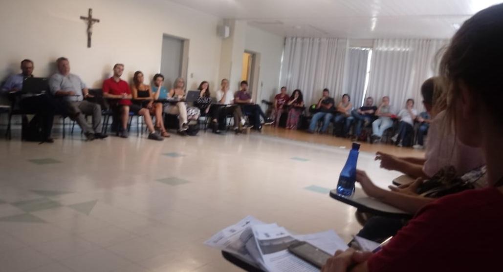 Comitê participa de processo de revisão das áreas prioritárias para conservação do Pampa