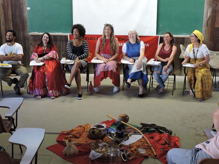 Povos e Comunidades Tradicionais do Pampa protagonizam evento na FURG